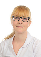 Herzpraxis Solothurn, Deborah Schindelholz