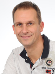 Herzpraxis Solothurn, Dr. med. Jens Robert
