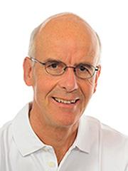 Herzpraxis Solothurn, Dr. med. Max Hintermann