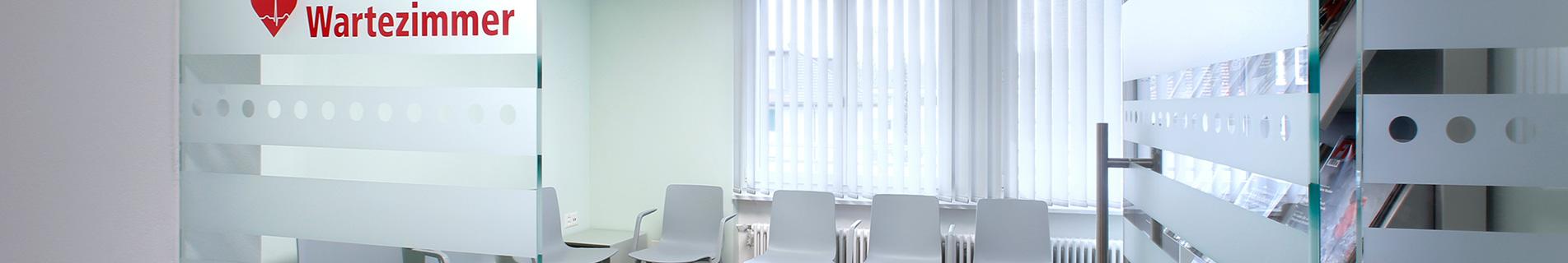 Herzpraxis Solothurn, Wartezimmer