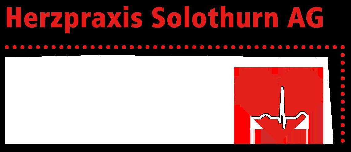 Herzpraxis Solothurn, Logo